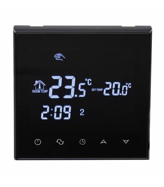 Комнатный термостат, Отопление EL3 16А
