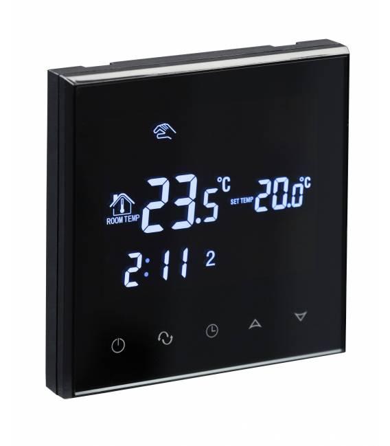 Raumthermostat Fussbodenheizung 16A EL3 -Thermostat Fussbodenheizung