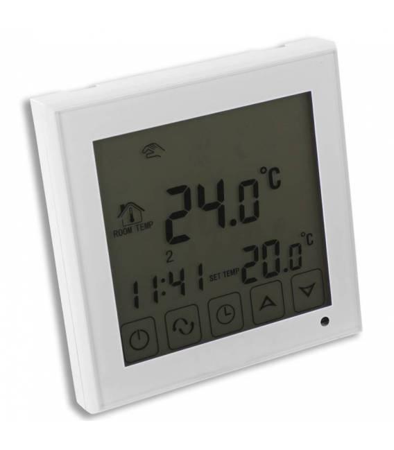 Цифровой термостат Отопление EL1 16А