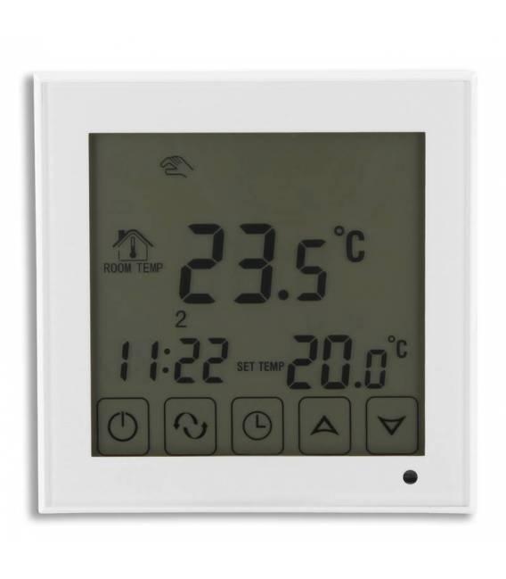 Termostato digitale riscaldamento 16A EL1