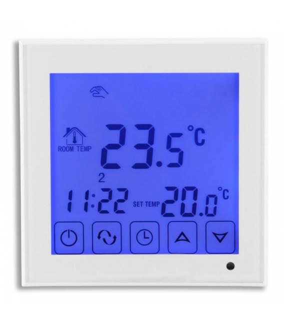 Thermostat numérique chauffage EL1 16 a