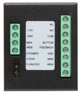 Safety module DEE1010B
