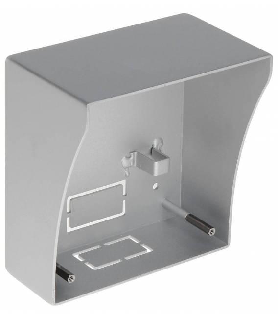 Flush gemonteerde aansluiting voor deur entry systeem VTO2000A-2