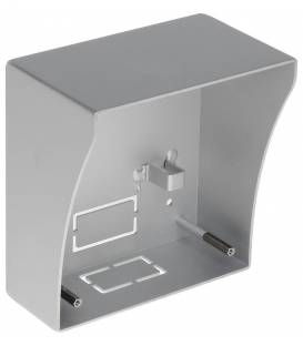 Surface-mounted box for door intercom VTO2000A-2