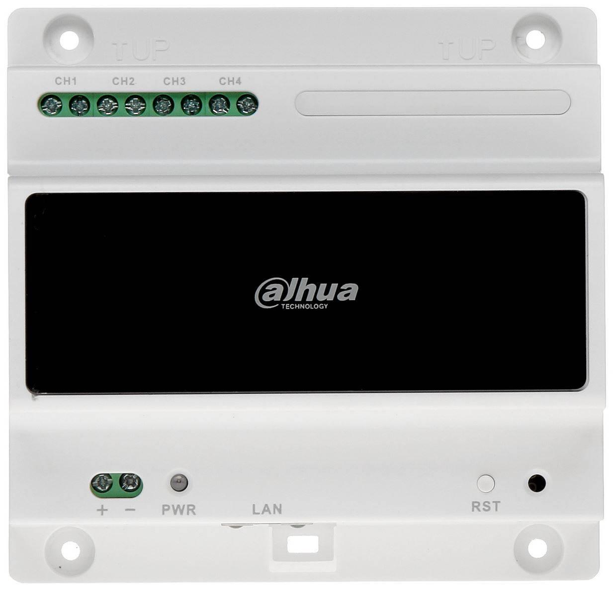 2-Draht Netzwerk Controller VTNC3000A - ALM Controls