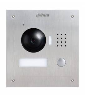 2-draads buitenstation met IP-camera VTO2000A-2 (2-draads)