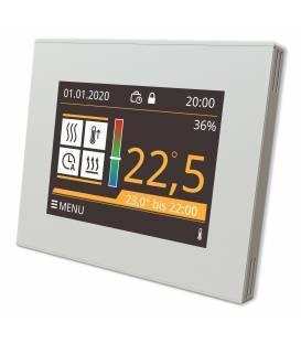 Riscaldamento a pavimento del termostato digitale X1