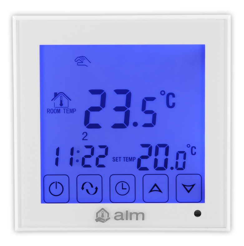 BYC07 Raumthermostat