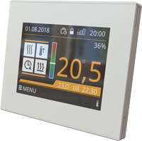 Digital Thermostat X1 Smart